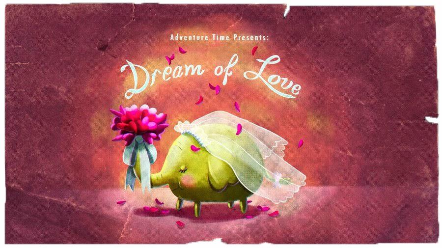 Sonho de amor
