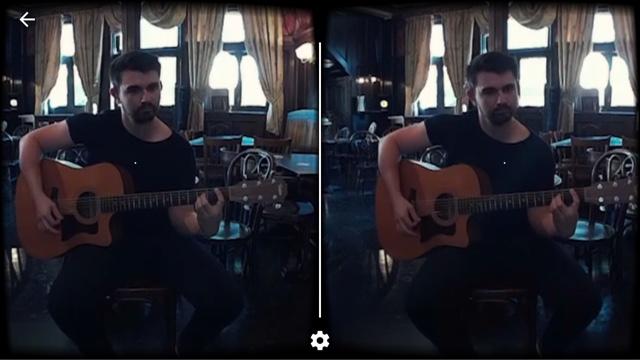 3D 360 music video from Vuze - 360 Rumors