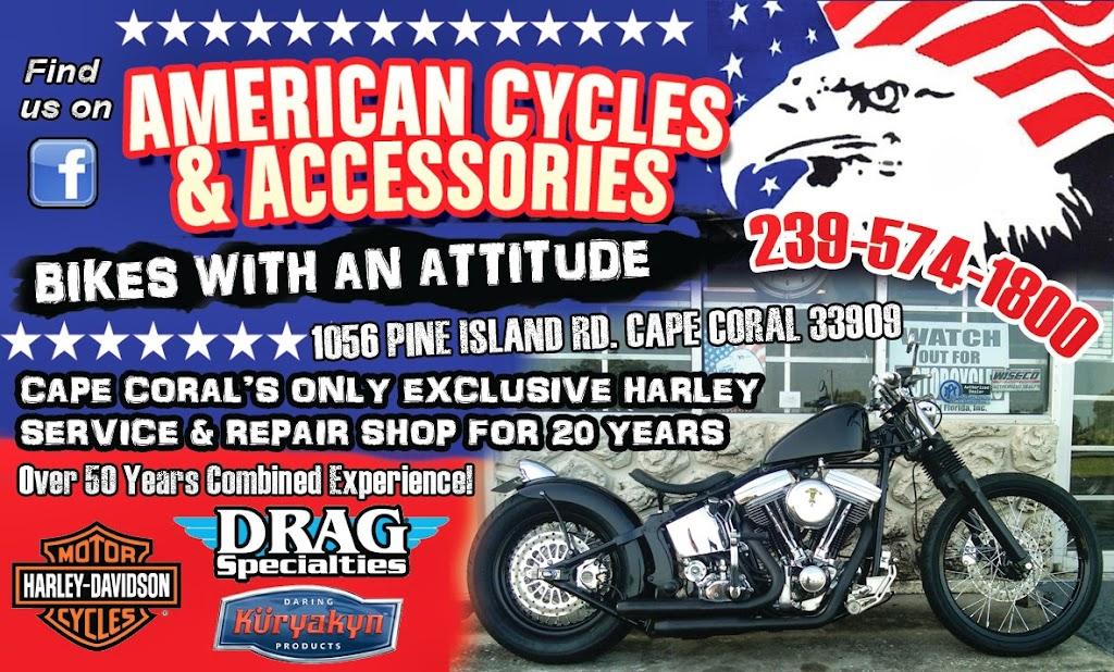 American Cycle BC Ad2