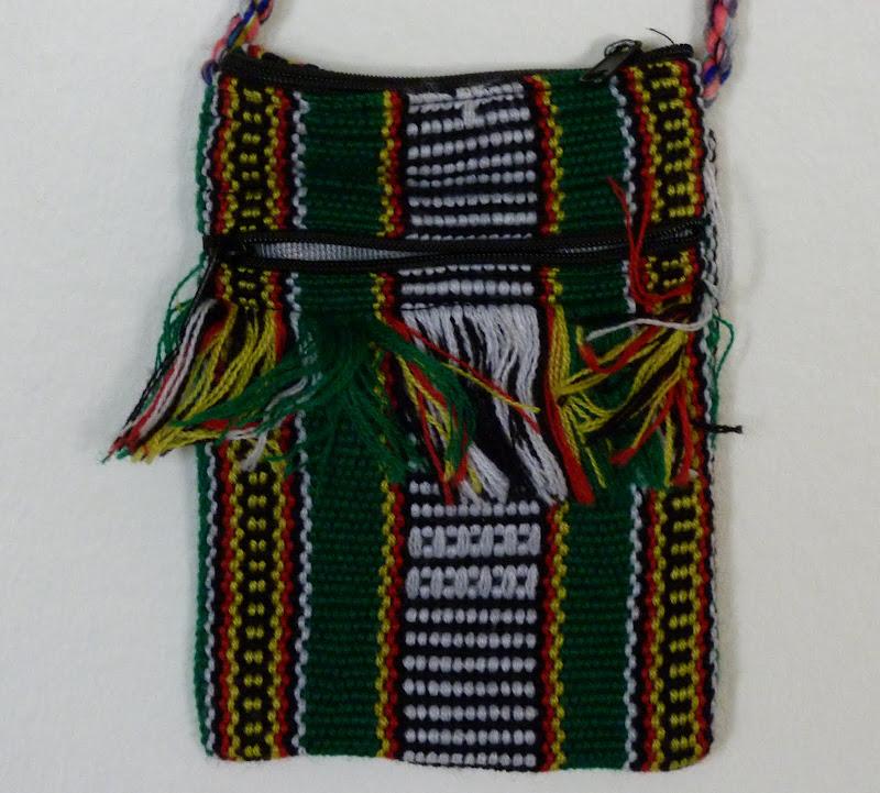 7 Tainan (Bought at 10 Ten Drum Village)