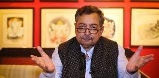 Vinod Dua relieved from sedition charges- ಲಾಕ್ಡೌನ್ ಟೀಕೆ- ಹಿರಿಯ ಪತ್ರಕರ್ತ ವಿನೋದ್ ದುವಾ ವಿರುದ್ಧದ ದೇಶದ್ರೋಹ ಪ್ರಕರಣ ವಜಾ