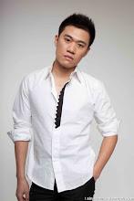 Song Chuyan China Actor