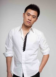 Song Chuyan China Actor
