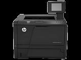 Télécharger Pilote HP Laserjet Pro 400
