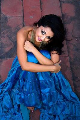 Aindrita Ray Hot Photo Shoot Pictures