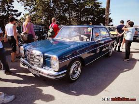 Mercedes Benz W115