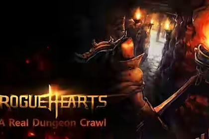 Rogue Hearts v1.3.13 Full Apk+Obb Download