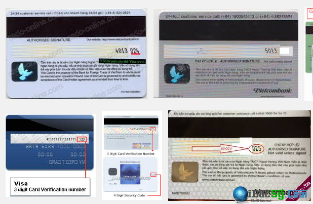 Thẻ Mastercard và thẻ Visa dùng để làm gì? + Hình 7