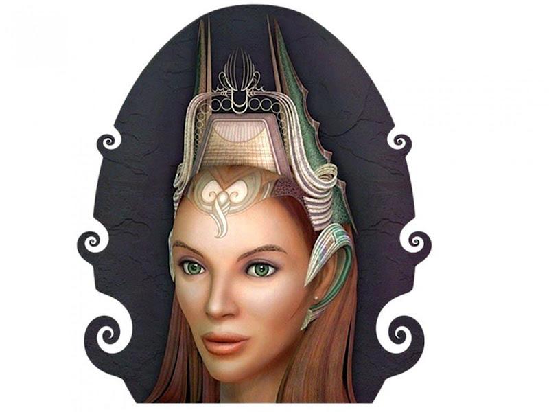 Sexy Pixy Of Wizdom, Fairies 4