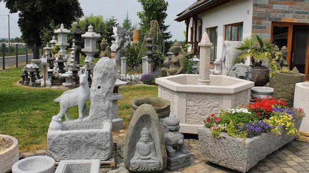 [YAML: gp_cover_alt] Garten Steinkunst