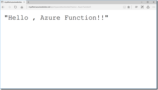 AzureFunctionTest 024