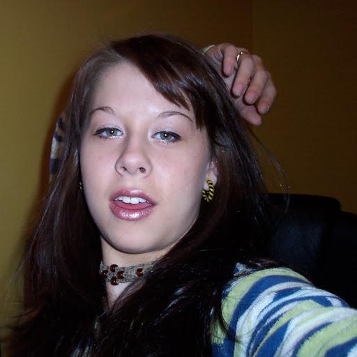 Samantha Brooks