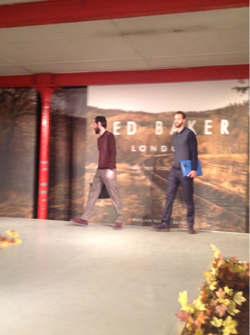 Ted Baker Fashion Trend