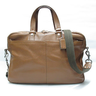 Coach Soft Attache