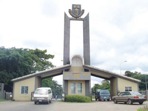 OAU CAMPUS: YOUNGMAN STABBED TO DEATH