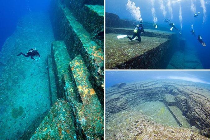 Descobertas Subaquáticas 10