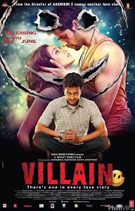 Nợ Máu - Ek Villain poster
