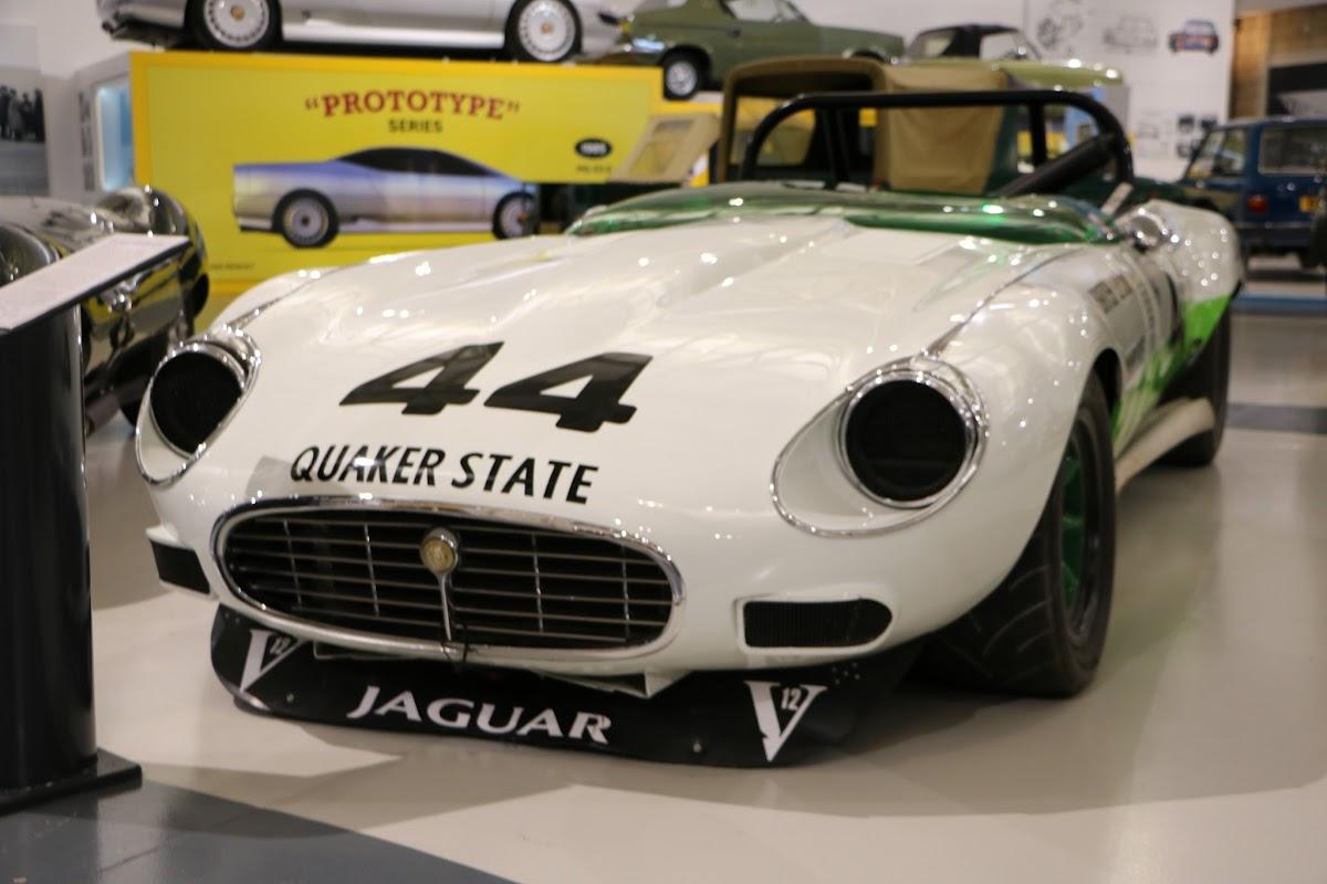 The British Motor Museum 0152.JPG