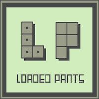 Loaded Pants