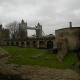 England 2012 - London