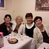 Spotkanie przy herbatce 10.09.2012r