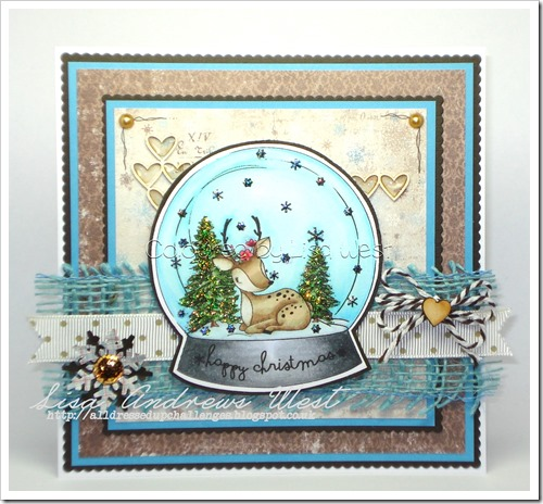 Christmas Snowglobe (2)