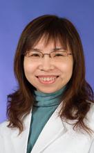 陳安妮 醫師