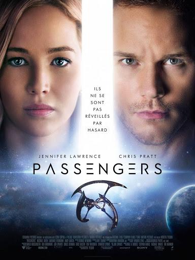 Passengers - Người Du Hành