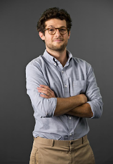 Jacob Soboroff Net Worth, Income, Salary, Earnings, Biography, How much money make?