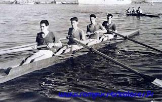1955-Championnats d'Europe - Gand (BEL)