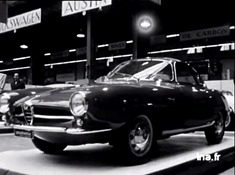 1960 Alfa Romeo