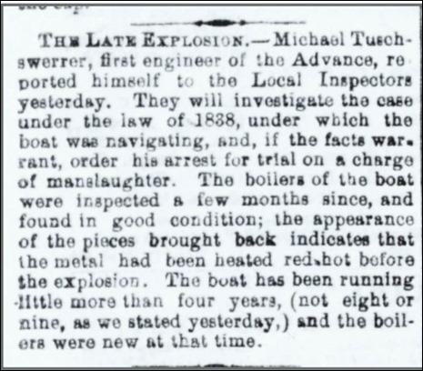 Klinefelter_PittsburghDailyPost_4 Feb 1862_pg 3