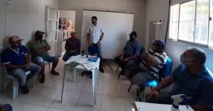 Prefeitura de Sumé e Senar fecham parceria de assistência para produtores rurais