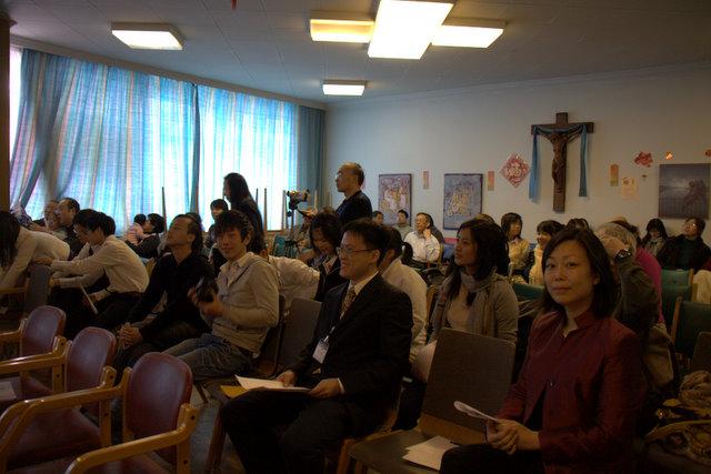 2010.02.14新春特别聚会