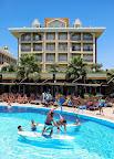 Фото 11 Adalya Resort & Spa