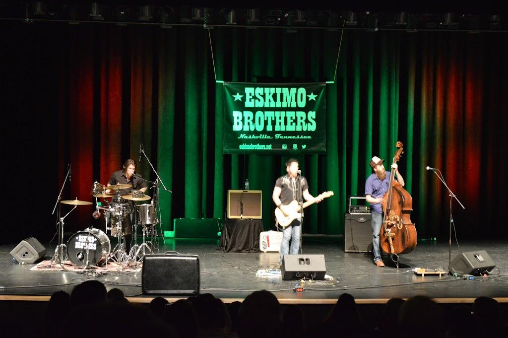 Mr. Jerald Barber Retirement Reception & Concert - DSC_6665.JPG