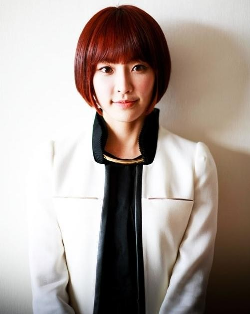 Jeong Yu-mi Korea Actor