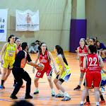 Claret - NBA Campeonato F Autonómico Junior