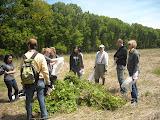 Kloempken Nature Center Redeemer Faith in Action Sunday