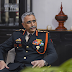 Today Indian Army Chief Narwane and Prime Minister Oli will meet