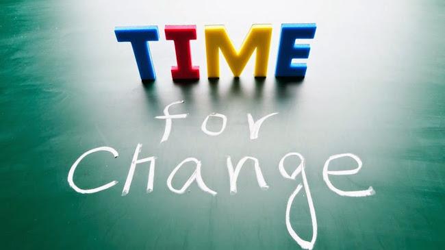Thay đổi thói quen xấu của bạn trước khi quá muộn