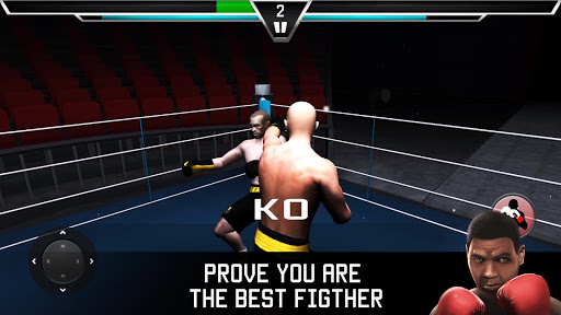 King of Boxing Free Games 2.2 screenshots 2