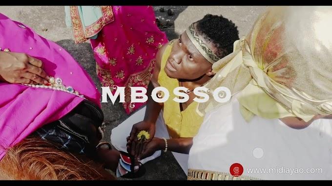 Video : Mbosso - Yalah | Mp4 Download