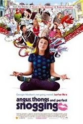Angus Thongs and Perfect Snogging - Yêu tin tuổi xì teen