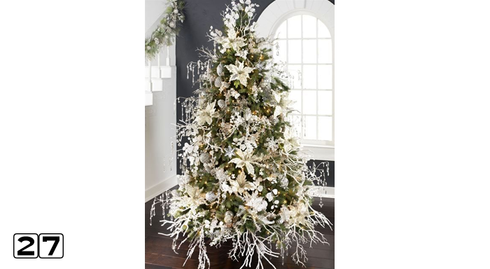 Christmas Tree Decorating Ideas Look Great with Picture 027
