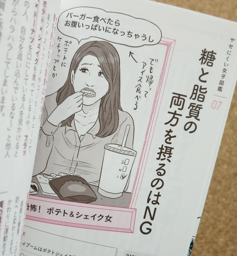 糖と脂質は必ずトレードオフ-森拓郎さんの著書より