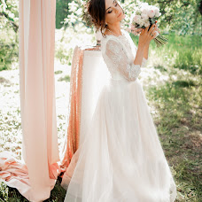 Wedding photographer Angelina Korf (angelinakphoto). Photo of 27.05.2018