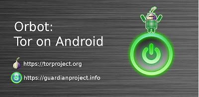 Orbot - Tor su Android