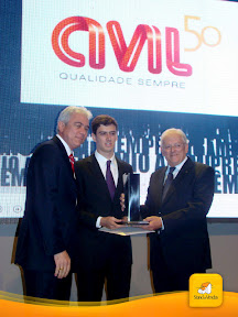Empresa do Ano: Civil Construtora
