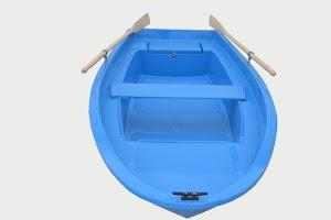 Лодка VL 310